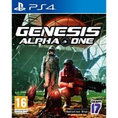 Jeu PS4 Just For Games Genesis Alpha One
