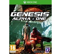 Jeu Xbox One Just For Games  Genesis Alpha One