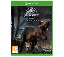 Jeu Xbox One Just For Games Jurassic World Evolution