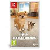 Jeu Switch Just For Games Little Friends Dogs & Cats