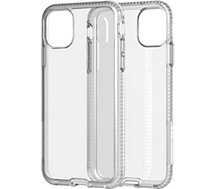 Coque Tech 21  iPhone 11 Pure transparent