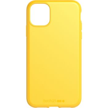Tech 21 iPhone 11 Pro Max Evo jaune