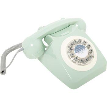 Wild & Wolf 746 Phone Vert Suédois