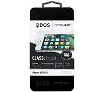 Protège écran Qdos iPhone 6/7/8 Clair Protection