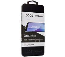 Protège écran Qdos Samsung J6 (2018) Clair Protection