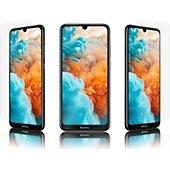 Protège écran Qdos Huawei Y6 2019 Clair Protection