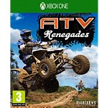 Jeu Xbox One Focus ATV Renegades
