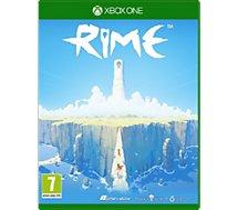 Jeu Xbox One Focus Rime