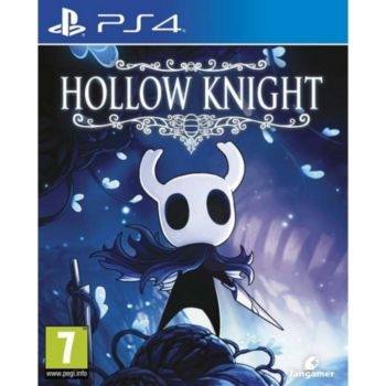 Just For Games Hollow Knight