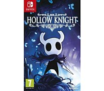 Jeu Switch Just For Games Hollow Knight