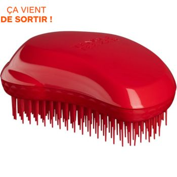 Tangle Teezer Thick & Curly - Salsa rouge