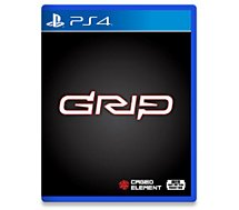 Jeu PS4 Just For Games Grip