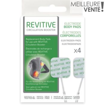 Revitive pour Circulation Booster