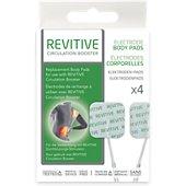 Electrode Revitive pour Circulation Booster