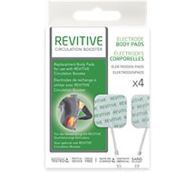 Electrode Revitive  pour Circulation Booster