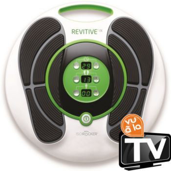 revitive circulation booster ix appareil circulation sanguine boulanger. Black Bedroom Furniture Sets. Home Design Ideas