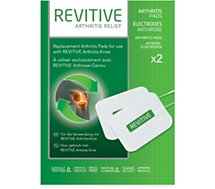 Electrode Revitive  Arthrose genou