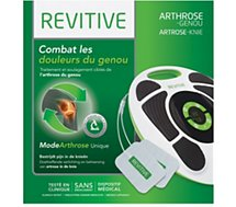 Stimulateur circulatoire Revitive  Arthrose Genou