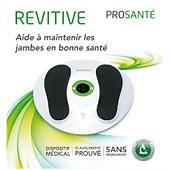 Stimulateur circulatoire Revitive Pro santé