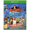 Jeu Xbox One Just For Games Worms WMD