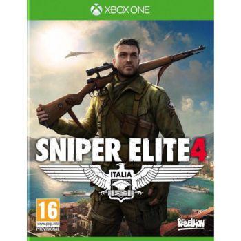 Just For Games Sniper Elite 4