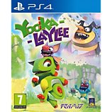 Jeu PS4 Just For Games Yooka-Laylee