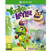 Jeu Xbox One Just For Games Yooka-Laylee