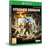 Jeu Xbox One Just For Games  Strange Brigade
