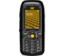Téléphone portable Caterpillar Cat B25 Dual Sim noir