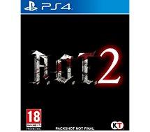 Jeu PS4 Koch Media  L'Attaque Des Titans 2