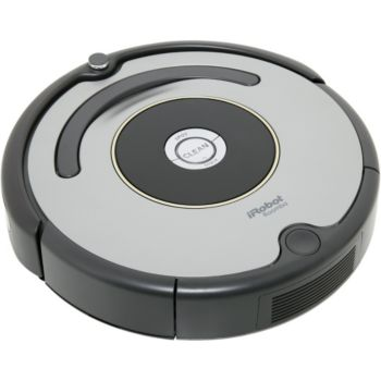 irobot roomba 615 aspirateur robot boulanger. Black Bedroom Furniture Sets. Home Design Ideas