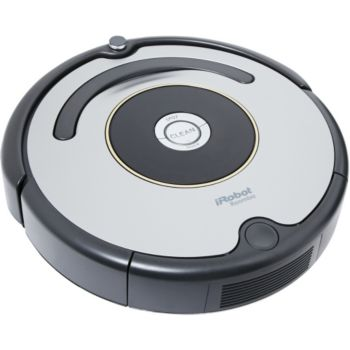 irobot roomba 616 aspirateur robot boulanger. Black Bedroom Furniture Sets. Home Design Ideas