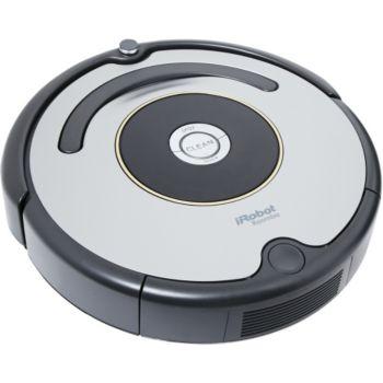 irobot roomba 616 aspirateur robot boulanger. Black Bedroom Furniture Sets. Home Design Ideas