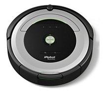 aspirateur robot irobot roomba 695 boulanger. Black Bedroom Furniture Sets. Home Design Ideas