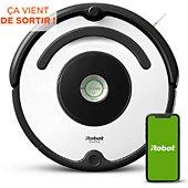 Aspirateur robot Irobot Roomba 675