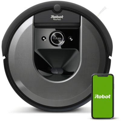 Location Aspirateur robot Irobot ROOMBA i7