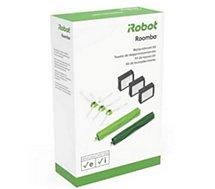 Kit filtre Irobot  KIT ENTRETIEN SERIE E & I