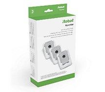 Sac aspirateur Irobot  Sacs à poussière Roomba I7+ et Serie S