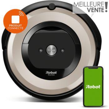 Irobot ROOMBA E5 152