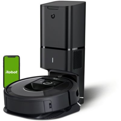 Location Aspirateur robot Irobot Roomba i7558