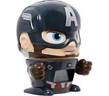Réveil Bulbbotz Captain America - Marvel Avengers Infini