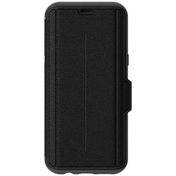 Otterbox Samsung S8+ Strada Onyx noir