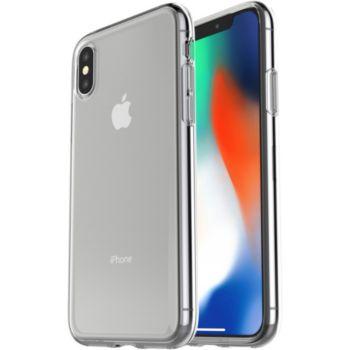 Otterbox iPhone X/Xs Skin transparent