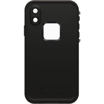 Lifeproof iPHone Xr Fre Etanche noir