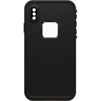 Lifeproof iPhone Xs Max Fre Etanche noir