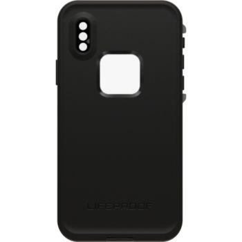 Lifeproof iPhone Xs Fre Etanche noir