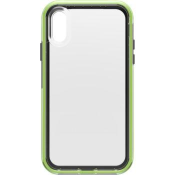 Lifeproof iPhone Xr Slam Etanche noir