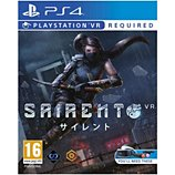 Jeu PS4 Just For Games  Jeu VR Sairento