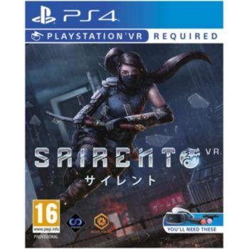 Just For Games Jeu VR Sairento