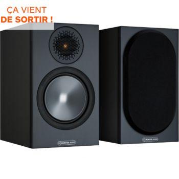 Monitor Audio Bronze 50 Noir